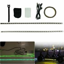 For Xiaomi M365/M365 Pro Electric E-Scooter LED Light Strip High Brightness Chip