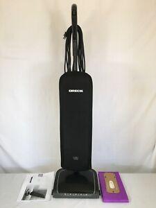 Oreck-Elevate Control Upright Vacuum 30' Power Cord 99% of allergens
