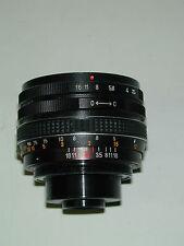 IFOCO 3.5/35 mm monture 42 à vis objectif sans préselection photographie photo