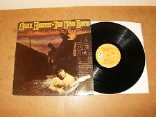 LP (Holland press) - ALEX HARVEY The new band : THE MAFIA STOLE MY GUITAR - 1979