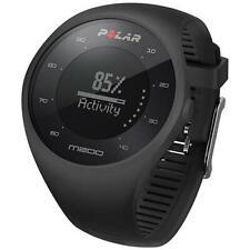 Polar Sportwatch M200 Running Watch con GPS e frequenza cardiaca dal polso - Ner
