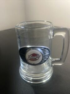 Lancaster Barnstormers Glass Mug Minor League Baseball Club