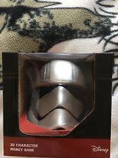 Star wars  Captain Phasma helmet money box