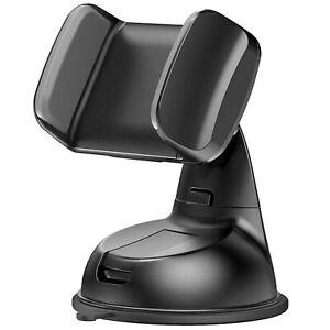 Universal 360° New Brand Car Windshield Small Bracket Phone Mount Stand Holder
