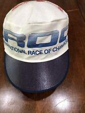 Iroc Z28 Race Painters Cap Hat 1980s Chevy Budweiser Googyear True Value Gm