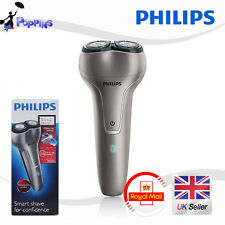NEW Philips Electric Shaver PQ227 Rechargeable Micro USB Interface