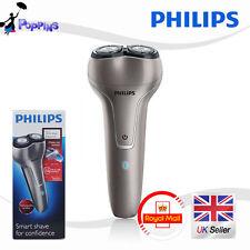 NEW Philips Rasoio Elettrico PQ227 Ricaricabile Micro interfaccia USB