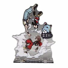 Kingdom Hearts HD 2.8 Air Acrylic Stand Authentic Square Enix Japan
