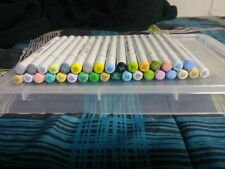 34 finecolour sketch markers