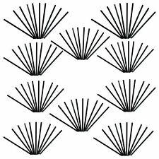 "150mm Length for Metal Cutting 24 TPI 100 pack Junior Hacksaw Blades 6/"""