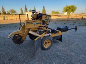 Vermeer 672 Heavy Duty Stump Grinder