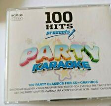 100 Hits Presents: Party Karaoke - 2009 - Demon Music Group