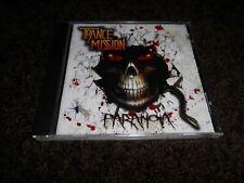 Trancemission - Paranoia (+ 1 Bonustrack) CD