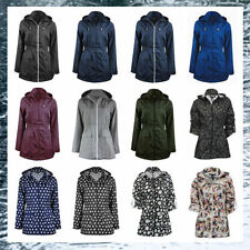 Hood Outdoor Spotted Coats & Jackets for Women