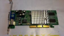 Winfast A170 DDR rev B 64M   AGP Graphic Card