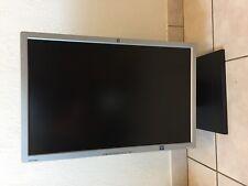 """HP LP2465 24"""" TFT LCD FULL HD MONITOR 1920x1200 DUAL DVI USB GRADE B"""
