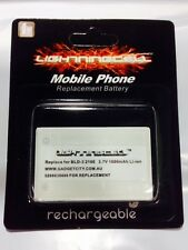 NOKIA BLD-3 BLD3 MOBILE PHONE REPLACEMENT BATTERY AFTERMARKET 3.7V 1000MAH