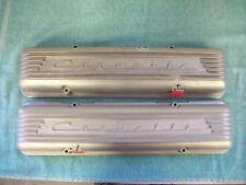 1956-1959 Corvette Aluminum Valve Covers