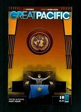 GREAT PACIFIC US IMAGE COMIC VOL.1 # 10/'13