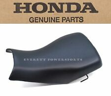 New Genuine Honda Seat 2005-2016 TRX250 TE TM Recon OEM Factory Saddle  #W80