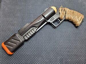 Ronon Dex ( Jason Momoa ) Gun - Stargate Atlantis - KIT