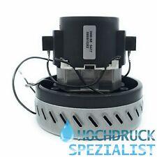Ametek saugermotor tipo 061200043, saugmotor para ProTool vcp30e, saugerturbine