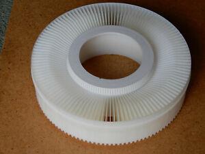 120 Round/Circular/Rotary Slide Magazine/Cassette/Carousel Hanimex Rondex Prinz