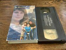 GO TOWARD THE LIGHT USED piper laurie / richard thomas VHS LINDA HAMILTON DRAMA