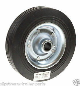 REPLACEMENT SPARE JOCKEY WHEEL-TRAILER PARTS FIT TO,HORSE BOX,BOAT,IFOR WILLIAMS