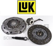 LUK Clutch Kit Audi TT Quattro VW Jetta Golf Beetle S 1.8T Turbo 2.8L 02-040