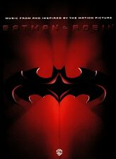 Music From & Inspired by The Motion Picture Batman & Robin