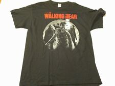 New w/tags AMC The Walking Dead Zombie Walkers Horror T Shirt XL Zombies