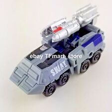 Transformers Universe Classics Legends Onslaught G1 Series 25 Anniv.