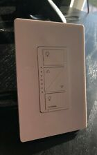 Lutron Caseta Wireless 150-Watt In-Wall Dimmer PD-6WCL-WH - NEW