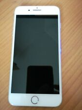 iPhone 8 Plus 64gb Bianco perfettamente funzionante - vetro posteriore rotto