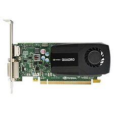 Lenovo NVIDIA Quadro K420 Graphics Card 2GB DDR3 PCI Express DVI/DisplayPort