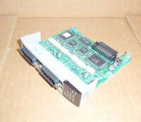 CQM1H-PLB21 Omron PLC Pulse I/O Card Module CQM1HPLB21