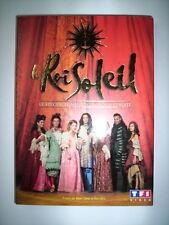 DVD SPECTACLE MUSICAL LE ROI SOLEIL