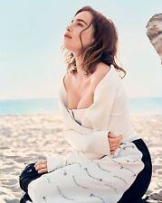 Emilia Clarke 8x10 Sexy Photo #147