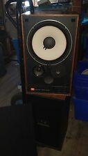 JBL 4311B Studio Monitors - super awesome speaker's local pick up Raleigh nc