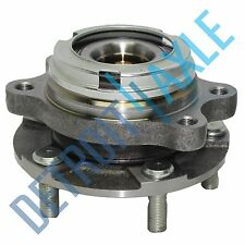 2007 - 2012 fits Nissan Altima 2.5L Front Wheel Bearing Hub Assembly
