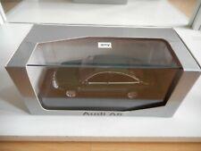 Minichamps Audi A6 in Green on 1:43 in Box