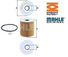 BMW E46 E39 E53 330d 525d 530d 3.0 M57 Eng Oil Filter MAHLE ORIGINAL 11422247392