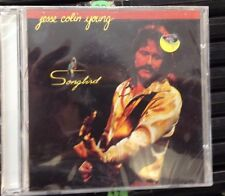 JESSE COLIN YOUNG: SONGBIRD *CD NEW SAILED -NUOVO SIGILLATO -YOUNGBLOOD