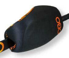 OBO CLOUD Field Hockey Goalkeeping Hand Protector (RIGHT HAND) BLACK/ORANGE, NEW