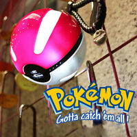 Pokemon Go Power Bank Portable External Battery Charger PokeBall toys X'mas gift