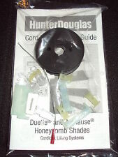 Hunter Douglas Duette Applause Alta Honeycomb Pleated Shade Restring Kit