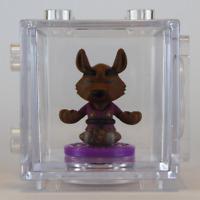 Cube-It Magnetic Figure TMNT Blind Box Series 1 - SPLINTER