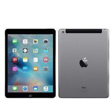 Apple iPad Air 32GB WIFI + 4G Space Gray Ricondizionato Grado A