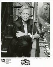 PATTI D'ARBANVILLE-QUINN NEW YORK UNDERCOVER ORIGINAL 1994 FOX TV PHOTO